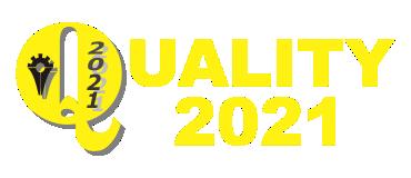 Quality 2021